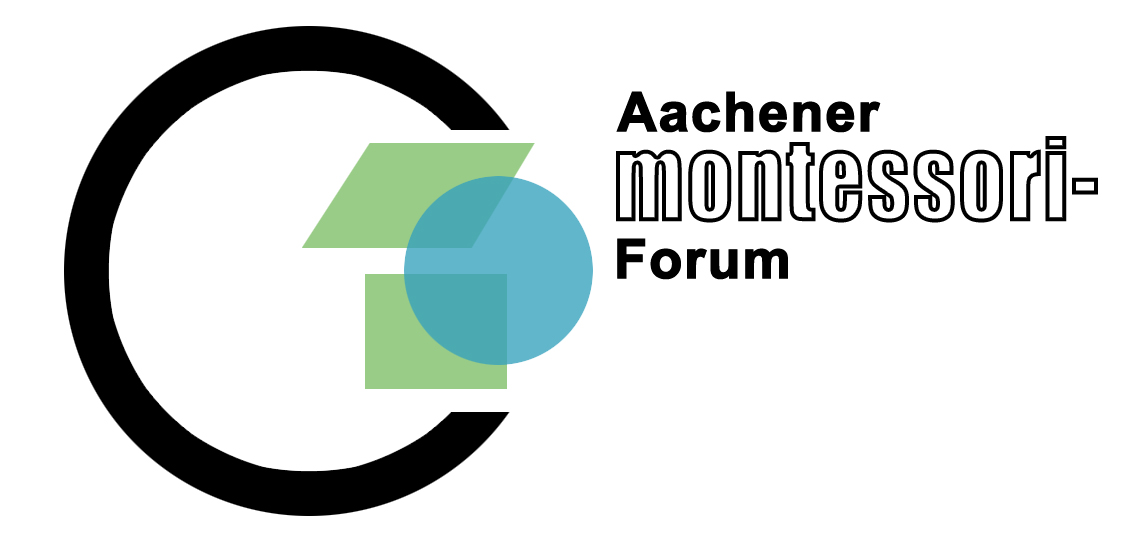 Logo des Aachener Montessori-Forums